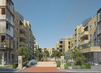 Thumbnail 1 bed flat for sale in London Square, Isleworth