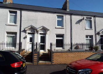 Thumbnail 2 bed terraced house for sale in Villiers Street, Hafod, Swansea