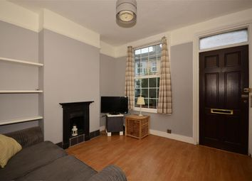 Thumbnail 2 bed terraced house for sale in Harold Road, Sutton, Surrey