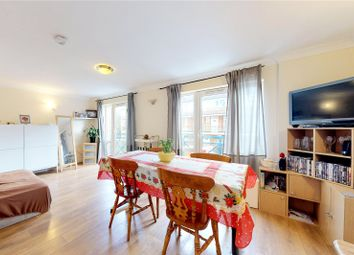 2 bed flat for sale in Balmoral Court, King & Queen Wharf, London SE16