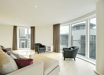 Thumbnail 3 bed duplex for sale in Pump House Crescent, Brentford