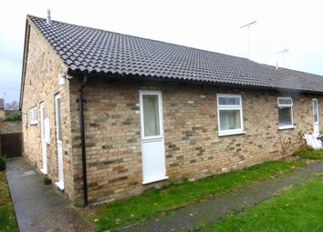 Thumbnail 2 bedroom bungalow to rent in The Orchard, Ashley, Newmarket