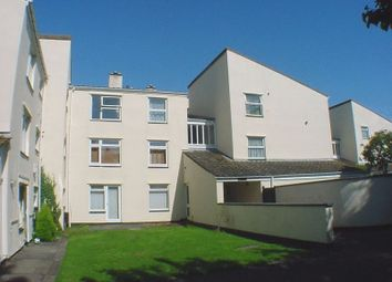 Thumbnail 1 bed flat for sale in Ash Court, Whitchurch, Bristol