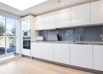 Thumbnail 2 bed flat for sale in Clapham Road, Clapham North, London