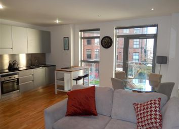 Thumbnail 2 bed flat for sale in Roberts Wharf, Neptune Street, Leeds