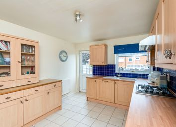 3 bed terraced house for sale in Shaw Gardens, Stafford ST17