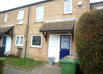Thumbnail 3 bed property to rent in Braybrook, Orton Goldhay, Peterborough
