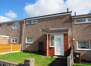 Thumbnail 3 bed terraced house for sale in Kingfisher Drive, Castle Bromwich, Birmingham