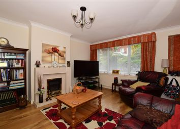 Thumbnail 3 bed semi-detached house for sale in Redwing Close, South Croydon, Surrey