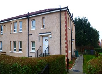 Thumbnail 3 bed flat for sale in Merchiston Street, Carntyne, Glasgow