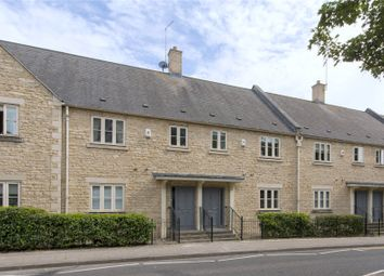Thumbnail 3 bedroom terraced house for sale in Wharf Road, Stamford, Lincolnshire