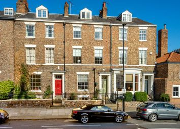 Thumbnail 5 bed terraced house for sale in Monkgate, York