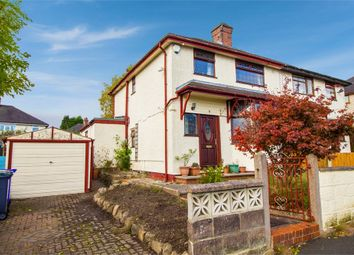 Thumbnail 3 bed semi-detached house for sale in Douglas Avenue, Stoke-On-Trent, Staffordshire