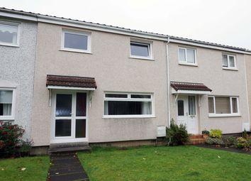 Thumbnail 3 bed terraced house for sale in Glen Farrar, St Leonards, East Kilbride