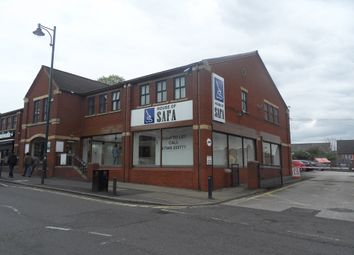 Thumbnail Retail premises to let in Rosehill Business Centre, Normanton Road, Normanton, Derby