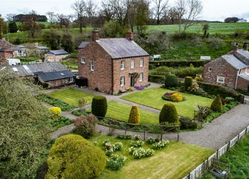 Thumbnail 3 bed detached house for sale in Holly House, Barn And Building Plot, Gaitsgill, Dalston, Carlisle