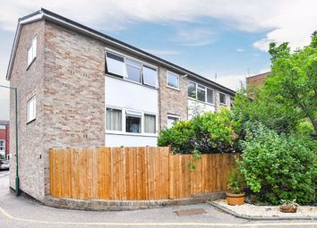 Thumbnail 1 bed flat for sale in Carlisle Close, Norbiton, Kingston Upon Thames