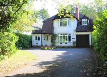 4 bed detached house for sale in Horseshoe Lane, Ash Vale GU12
