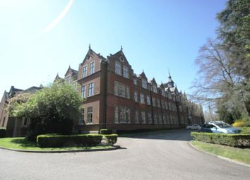Thumbnail 2 bed flat to rent in Lavender Court, Lavender Close, Leatherhead