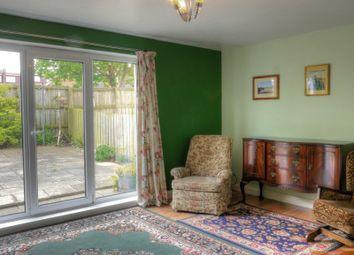 Thumbnail 3 bedroom terraced house for sale in Bluebell Dene, Westerhope, Newcastle Upon Tyne