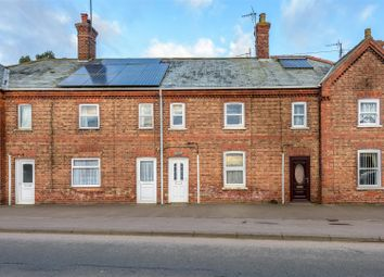 3 bed terraced house for sale in Station Road, Sutterton, Boston PE20
