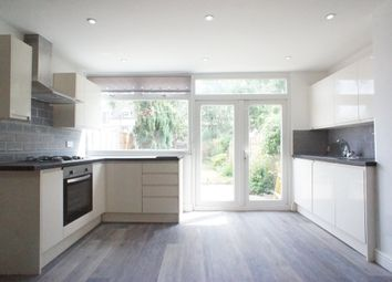 Thumbnail 3 bed property to rent in Ainslie Wood Road, London