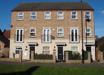 3 bed town house to rent in Warren Lane, Witham St. Hughs, Lincoln LN6