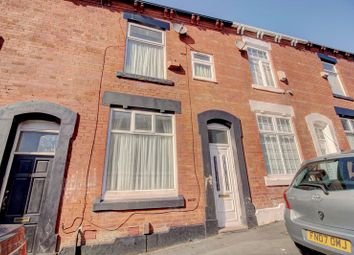 3 bed terraced house for sale in Burnaby Street, Chadderton, Oldham OL8