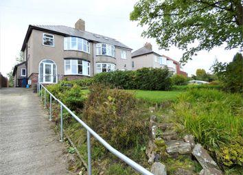 Thumbnail 3 bed semi-detached house for sale in Pleckgate Road, Blackburn, Lancashire