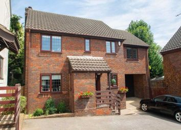 Thumbnail 4 bed detached house for sale in Burntwood, Brentwood