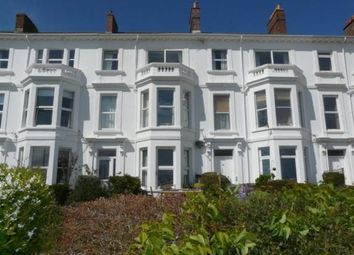 Thumbnail 1 bed flat for sale in Exmouth, Devon, .