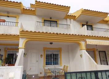 Thumbnail 3 bed town house for sale in Spain, Murcia, Santiago De La Ribera