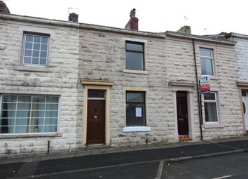 Thumbnail 2 bed terraced house to rent in Blackburn Road, Great Harwood, Blackburn