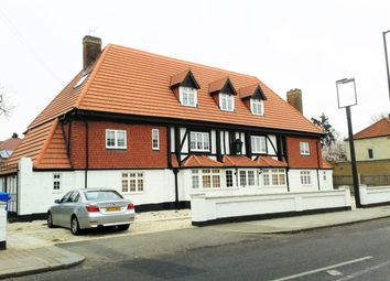 Thumbnail 3 bed flat to rent in Green Street, Enfield