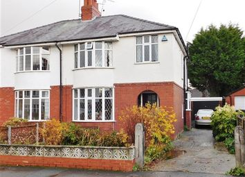Thumbnail 3 bed property for sale in Chesmere Drive, Preston