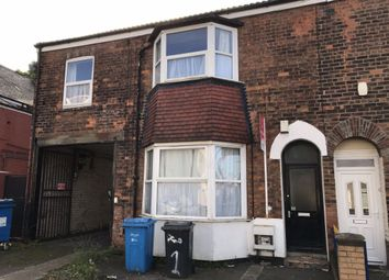 Thumbnail 5 bed shared accommodation to rent in De Grey Street, Hull
