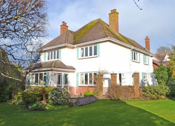 3 bed detached house for sale in Salcombe Hill Road, Sidmouth EX10