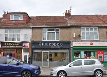 Thumbnail 3 bed flat to rent in Lodge Causeway, Fishponds, Bristol