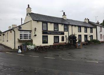 Thumbnail Pub/bar for sale in Queens Head, Askham, Penrith