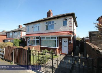 Thumbnail 3 bed semi-detached house for sale in Callis Road, Bolton, Lancashire.