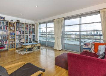Thumbnail 2 bedroom flat for sale in Spice Quay Heights, 32 Shad Thames, London
