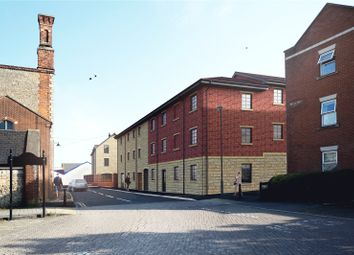 Thumbnail 1 bed flat for sale in Old Brewery Lane, Old Town, Swindon