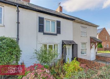 Thumbnail 2 bed terraced house for sale in Chester Road, Pentre, Deeside, Flintshire
