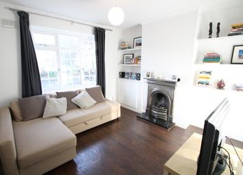 Thumbnail 2 bed cottage to rent in Aylesbury Road, Bromley
