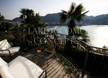 Thumbnail 4 bed villa for sale in Como (Town), Como, Lombardy, Italy