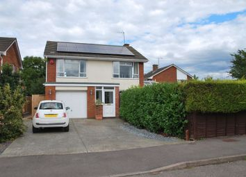 Thumbnail Detached house for sale in Colebridge Avenue, Longlevens, Gloucester