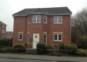 Thumbnail 2 bed detached house for sale in Brownedge Road, Bamber Bridge, Preston