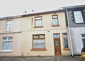 3 bed terraced house for sale in Meyler Street, Thomastown, Tonyrefail, Porth CF39
