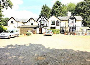 Thumbnail 6 bed property for sale in Nettleton Park, Nettleton