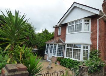 Thumbnail 3 bedroom detached house for sale in King Georges Avenue, Southampton